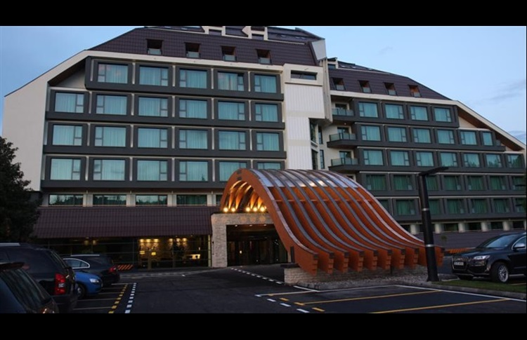 hotel orizont ok